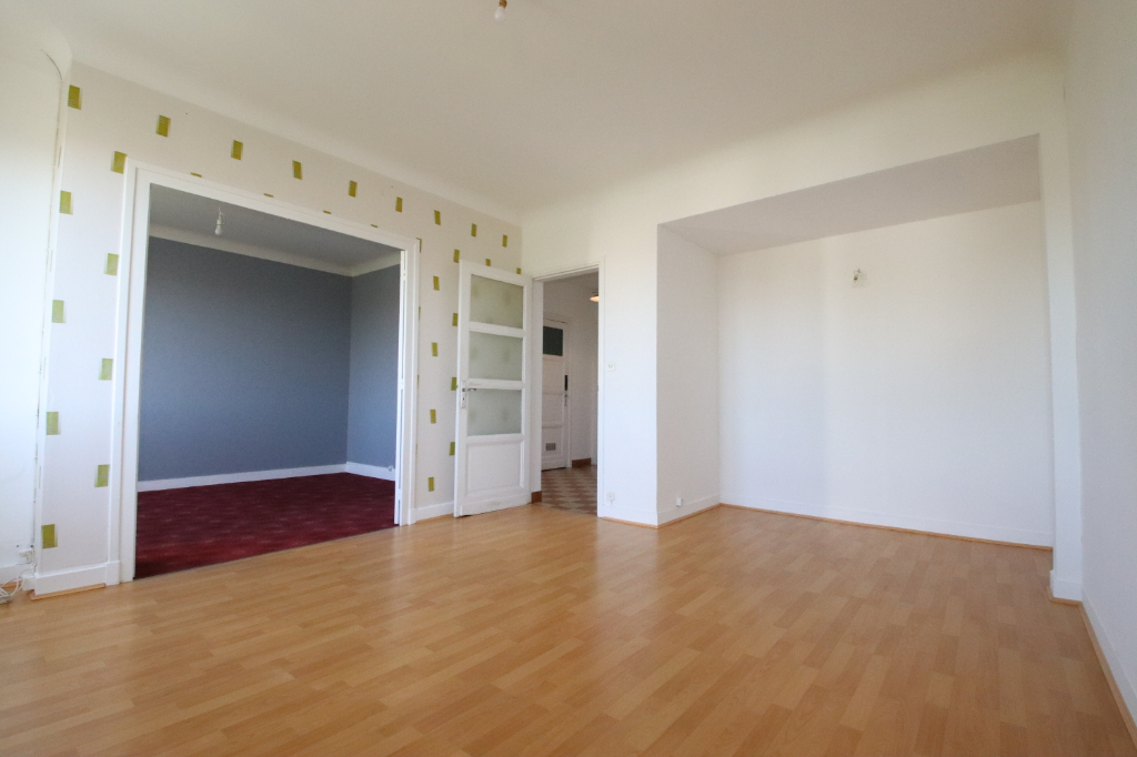 Royan - Centre-ville - Appartement F3 - 60m² 3/13