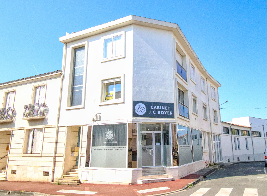 EXCLUSIVITE - APPARTEMENT ROYAN - 4 pièce(s) - 89 m2